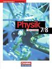 Physik für die Sekundarstufe 1. 7./8. Schuljahr. Schülerbuch. Brandenburg. Neue Ausgabe von Frank Roesler, Karlheinz Wiegand und Björn Mai (Taschenbuch)