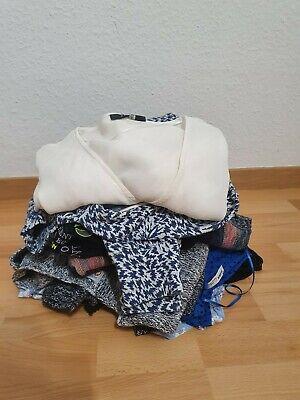 S Second Hand Bekleidungspaket Kleidung Damen Konvolut Posten Gr 36 10 Teile