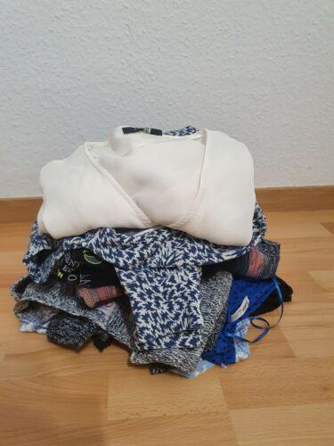 Second Hand Bekleidungspaket Kleidung Damen Konvolut Posten Gr L//XL
