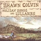 Holiday Songs and Lullabies by Shawn Colvin (CD, Oct-2005, Columbia (USA))