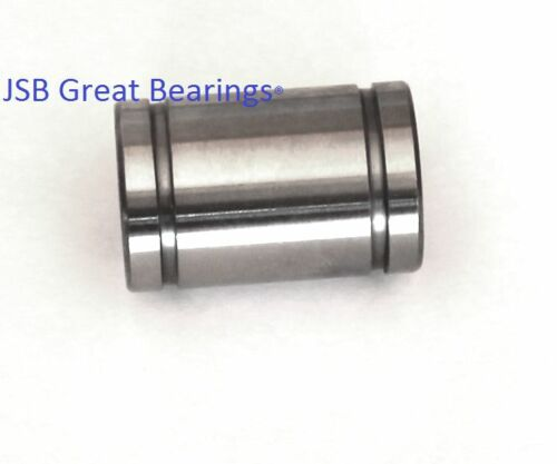 LM16UU linear motion ball bearings 16x28x37 mm LM16 linear bearing