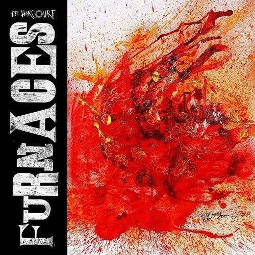 Ed Harcourt - Furnaces [New CD] Asia - Import