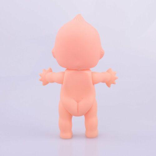Weichgummi Puppenbad Baby drehbar Kopf und Gliedmaßen sr