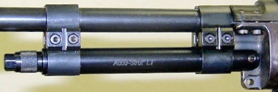 Ruger 181-Present série Accu-Strut Lumière Stabilisateur Blaui NOUVEAU    ASLT-B