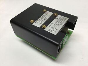 Gruber-Electric-SPV-4A-G-Power-Supply-12W-Input-19-5VAC-Output-24VDC-4A