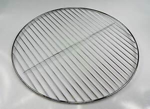 grillrost verchromt f r einen 37 47 57 cm kugelgrill auch f r weber ebay. Black Bedroom Furniture Sets. Home Design Ideas