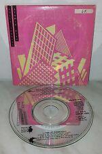 "CD HOLLY JOHNSON - ATOMIC CITY - SINGLE 3 "" - 3 INCH"