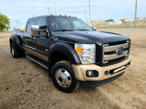 2012 Ford F 450