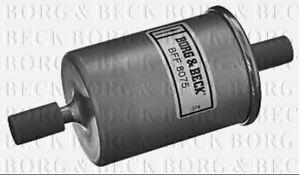 Borg-amp-Beck-Kraftstofffilter-fuer-Peugeot-205-Benzinmotor-1-6-58KW