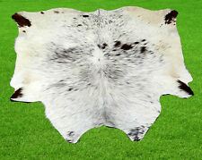 New Cow hide Rugs Cow Skin Area 16.32 Sq-feet 984