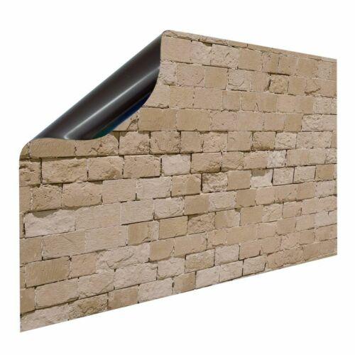 Magnet Heizkörperverkleidung Heizkörperabdeckung Heizung Schutz Motiv Sandstein