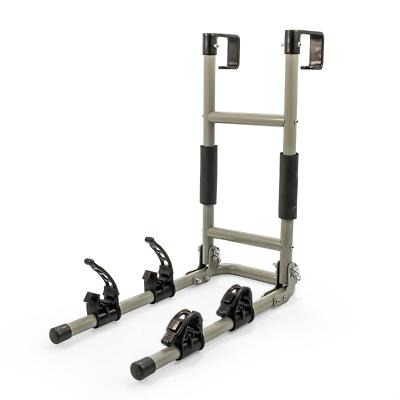 Camco 51492 Rv Ladder Mount Bike Rack New Ebay