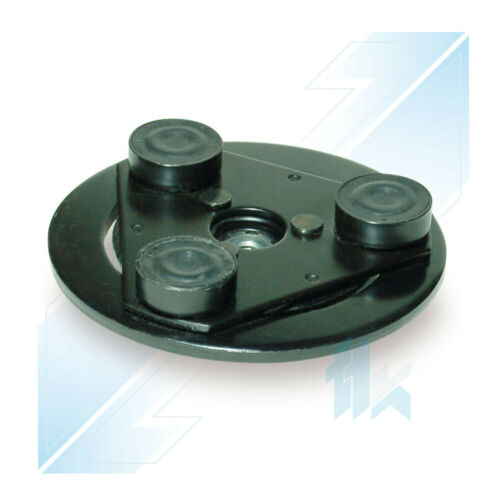 A//C Compressor Hub fits Ford C-Max Focus Mk2 1.6 TDCi 2.0 TDCi VISTEON VS-16