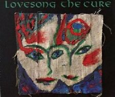 Cure Love song (1989) [Maxi-CD]