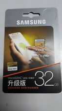 Samsung EVO Micro SD SDHC 32gb 95MBps MB-MP32G (2017 Model)