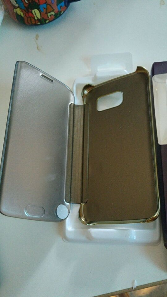 Cover, t. Samsung, SAMSUNG GALAXY S6 EDGE