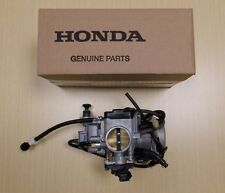s l225 04 honda rincon 650 carburetor carb trx650fa 4x4 ebay 2005 honda rincon 650 wiring diagram at bayanpartner.co