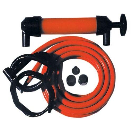 KTI Deluxe Multi-Use Siphon Transfer Pump Kit #72250