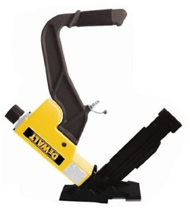 Flooring Floor Nailer Nail Gun Air Tool Pneumatic Mallet DWFP12569 Strip