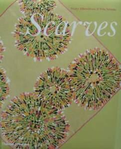 Details About Livre Book Echarpes Scarves Vintage Chale Schiaparelli Lacroix Gucci Ysl