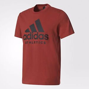 8f382f9c0 Image is loading Adidas-Originals-Mens-Trefoil-Cotton-Crew-Neck-Short-