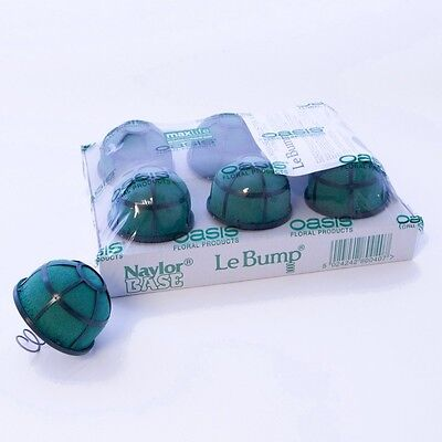 Oasis Naylorbase ® ® Le Bump ® Bagnato Schiuma Floreale Floristica Da Sposa Sku8135- Ineguale Nelle Prestazioni