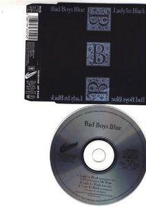 Bad-Boys-Blue-Lady-in-Black-1989-Maxi-CD