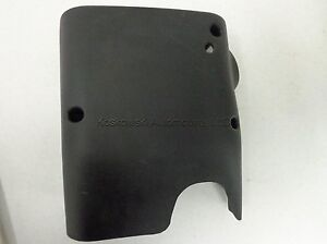 F87A-3533-FAW-Steering-Column-Lower-Shroud-Lock-Housing-Cover-2000-Ford-Ranger