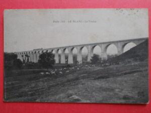 LE-BLANC-Le-Viaduc-VO-1915