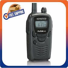 KENWOOD ProTalk TK-3230 1.5 Watt 6 Channel Portable Two-Way Radio WT 464-467 UHF