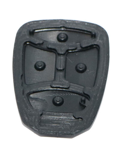 Tastenfeld Tasten für Chrysler 300C Dodge Nitro Jeep Schlüssel Gehäuse 3T A145