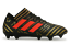 adidas-Men-039-s-Nemeziz-Messi-17-1-FG-Core-Black-Solar-Red-BB6351 thumbnail 1