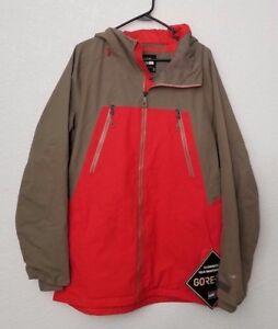 ab6a19d6e6e5 2018 New The North Face Men s Lostrail Jacket  349 Gore-Tex Size ...