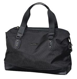 Lady dames Mca draagtas Handtassen voor Traveler reistas zwarte PwxwdT