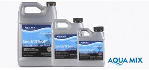 Details about Aqua Mix Enrich'N'Seal - Quart - # 100251-4