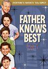 Father Knows Best 1 DVD Region 1 826663109054