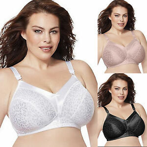 d973e3bfd8 Image is loading JMS-Satin-Stretch-Wirefree-Bra-1960