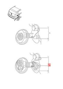 Genuine-Cover-Cap-for-Charging-Socket-VW-up-e-up-BL1-BL2-12E971393F