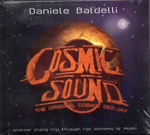 DANIELE-BALDELLI-COSMIC-SOUND-PROJECT-II-CD-NUOVO-SIGILLATO