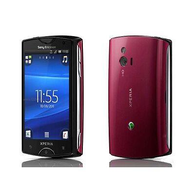 Sony Ericsson Xperia mini ST15i ST15 Unlocked Mobile Phone android 3G WIFI GPS