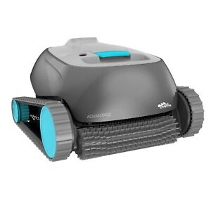 Details about Dolphin Advantage Inground Robotic Swimming Pool Cleaner