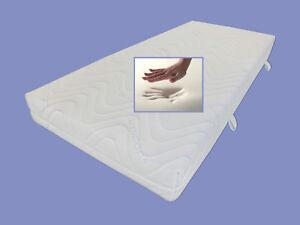 7 zonen gel gelschaum matratze h he 22 cm h rtegrad selbst. Black Bedroom Furniture Sets. Home Design Ideas