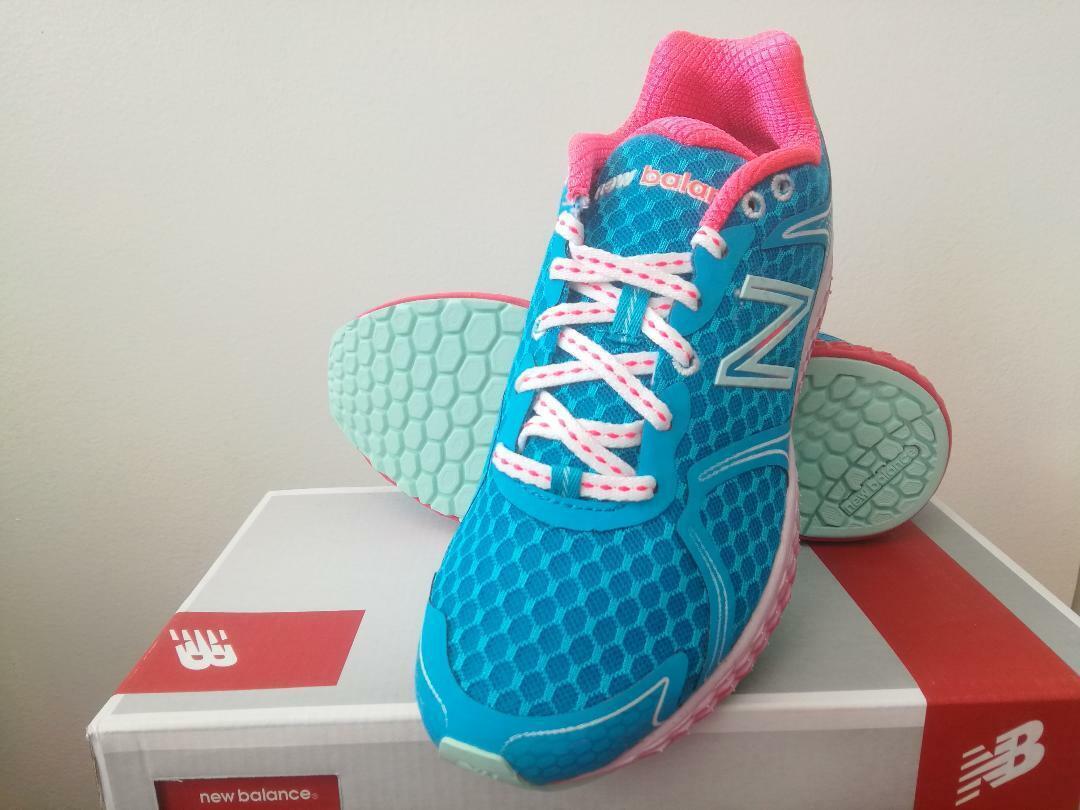 New Zapatos Fresh Running Trail Bo Para Balance Tenis Nuevo Espuma NwkOnZ80PX