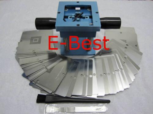 33 Stencils Reball Kits G86-770-A2 G86-750-A2 X1600