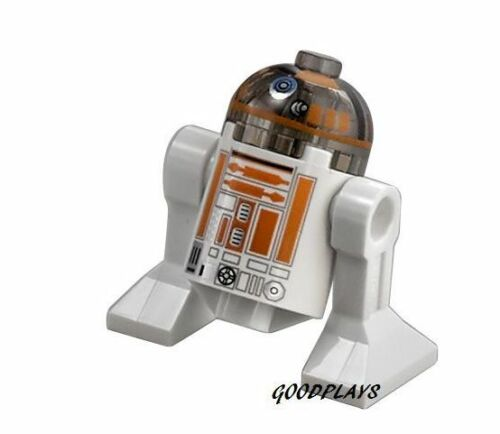 LEGO STAR WARS R3-A2 MINIFIGURE New from set 75098 Minifig