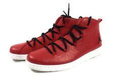 brand new d06db 0b7e7 item 4 Nike Men s Shoes Size 11 Air Jordan Galaxy Gym Red Leather  Basketball 820255-601 -Nike Men s Shoes Size 11 Air Jordan Galaxy Gym Red  Leather ...