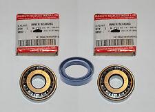 King Pin Swivel Joint Bearing 2x Suzuki Jimny LJ80 Samurai Santana SJ410 SJ413