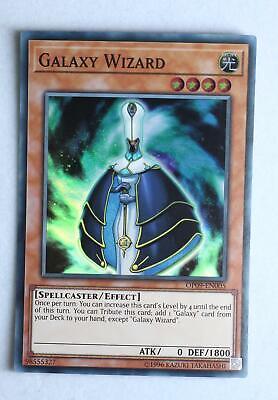 NEAR Comme neuf! GALAXIE magicien op09-de005 Yugioh!! SUPER RARE