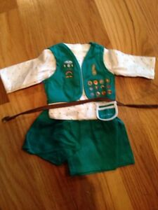 American-Girl-Doll-Girl-Scout-Uniform-New