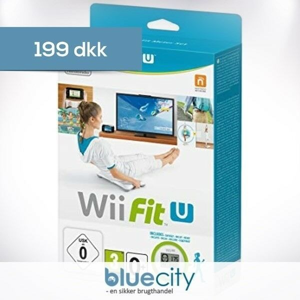 Andet, Wii U